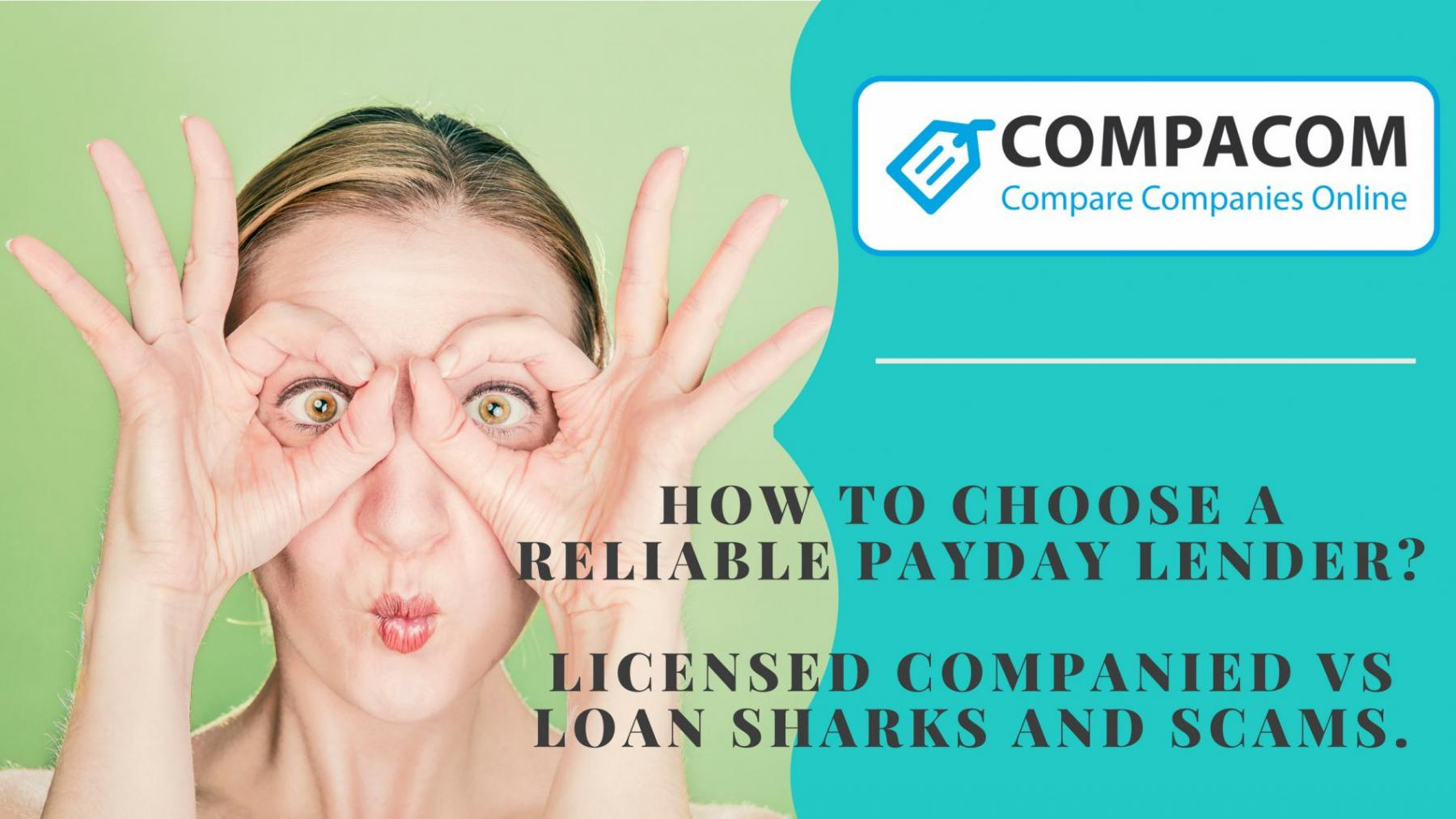 No Credit Check Payday Loans from Top Direct Lenders